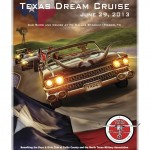22X30 SSP POSTER - TEXAS DREAM CRUISE - Rev_6_11_cor